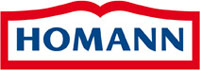 [Translate to English:] Homann Logo